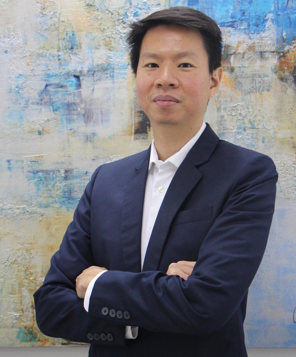 Kerwin Tan